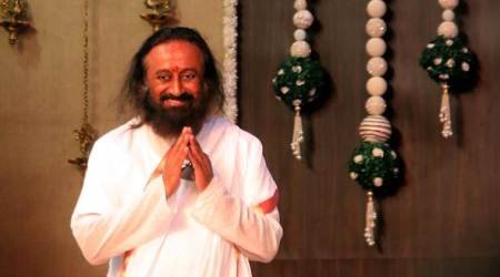 Being homosexual is 'a tendency', says Sri Sri Ravi Shankar at JNU event