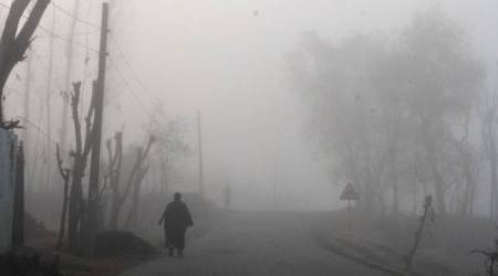 Night temperatures improve in Jammu, Srinagar