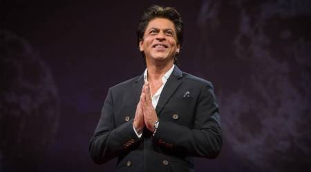 Not Aamir but Shah Rukh Khan to star in Rakesh Sharma biopic? #AskSRK session has a reply