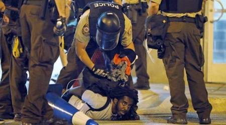 FBI, Justice Department to investigate St. Louis-area police