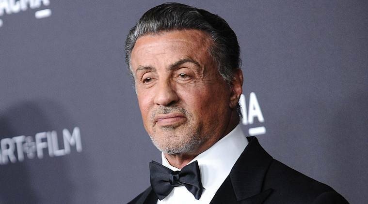 Sylvester Stallone Denies Sexually Assaulting 16-Year-Old Fan In The '80s