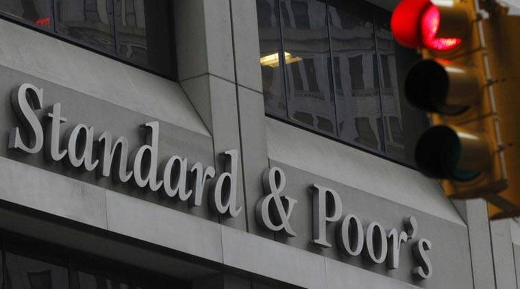 S&P India's growth forecast, S&p india rating