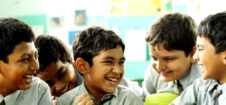 Best Bollywood films for Children's day