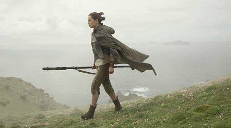 The Last Jedi will be the longest Star Wars film ever