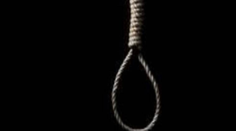 Headmaster found hanging in school, note addressed to T'gana CM found