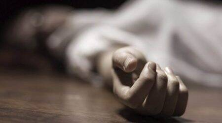 mumbai man commits suicide, indian express, india news, airoli, amol ghorpade, mumbai suicide case