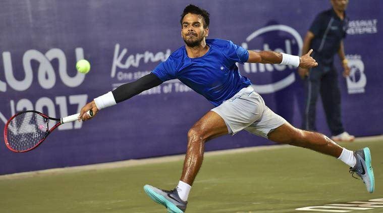 Sumit Nagal jumps 96 places in ATP rankings