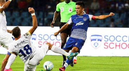 ISL 2017: Old wine in a new bottle