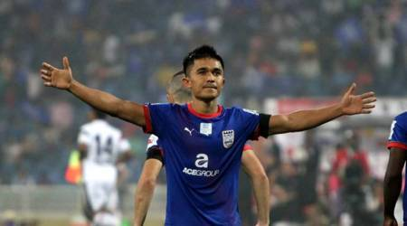 Ready to offer Sunil Chhetri a passport of our country, says Myanmar coach Gerd Zaise