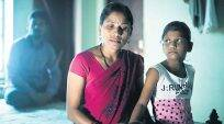 Youngest survivor Baby Sheetal is now nine, has a baby brother after mother remarried