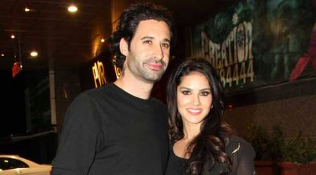 Husband Daniel Weber wishes his 'amazing' wife Sunny Leone on her birthday