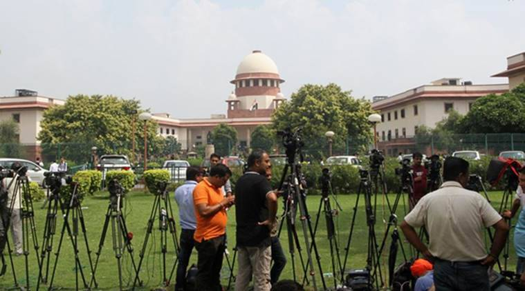 Supreme Court pulls up lawyers: Will not tolerate violation of decorum