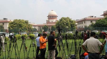 Supreme Court on Rajiv murder conspiracy probe
