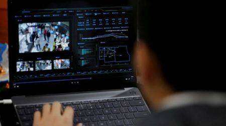 European Union lawmakers back export control on technology with surveillancecapabilities