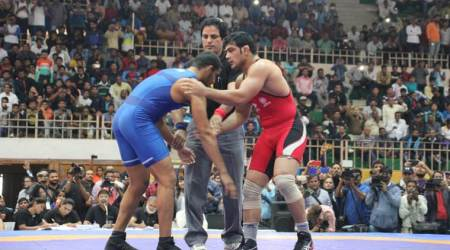 Controversy has followed me wherever I have gone, says Sushil Kumar