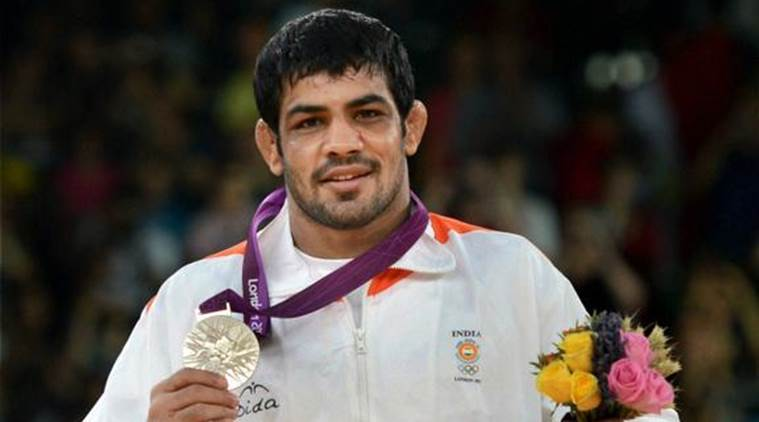 Sushil Kumar was given walkovers in the Wrestling Nationals