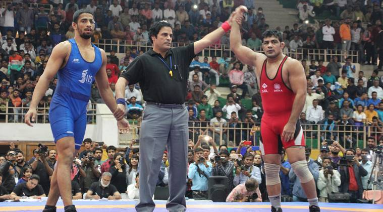 Farhan Akhtar `hopes` Sushil Kumar refuses nationals gold medal