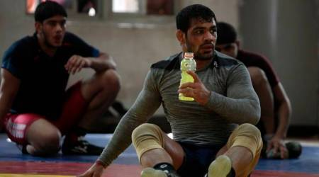 Wanted to wrestle at the Nationals, didn't know I'd get walkovers, says Sushil Kumar