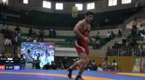 Sushil's gold at Senior Wrestling raises questions