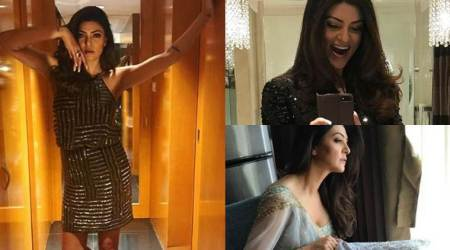 Happy Birthday Sushmita Sen: This actor is growing younger and how. See photos and videos