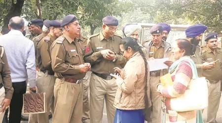 Mohali district police to get new identity cards soon