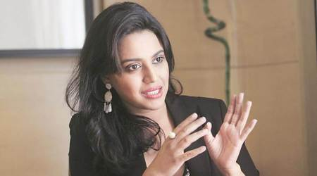 Swara Bhaskar: A film's director arrived in my room, drunk, and asked to be hugged