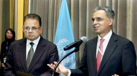 Justice Dalveer Bhandari elected to ICJ: Congratulations pour in from across theworld