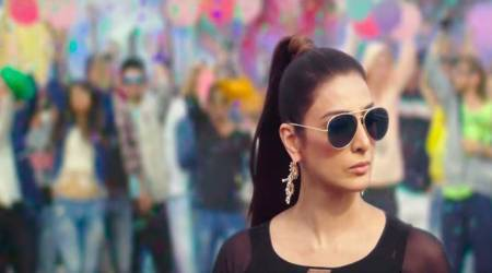 After Golmaal Again's roaring success, Tabu now wishes to take a break