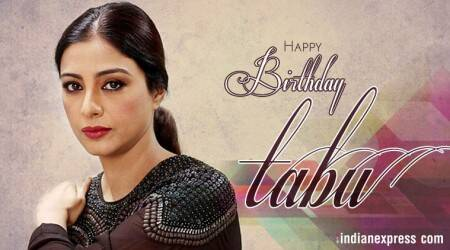Happy Birthday Tabu: Much before women-centric films became a thing in Bollywood, the actor carved a niche in the industry