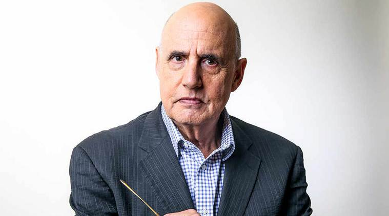Jeffrey Tambor is accused by Trace Lysette for sexual harassment