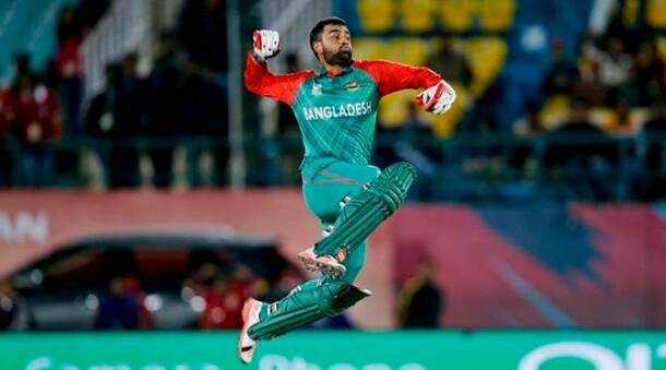 Tamim Iqbal, PSL 2018, Pakistan Super league 2018, PSL draft