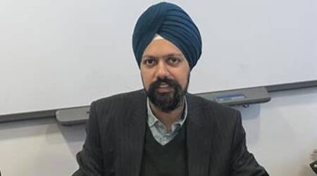 UK Sikh MP Tan Dhesi abused online for not speaking on Sikh issue