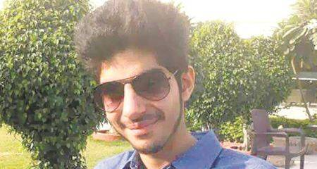 Messages Tanishq wrote in notebook were meant for me, says his mother