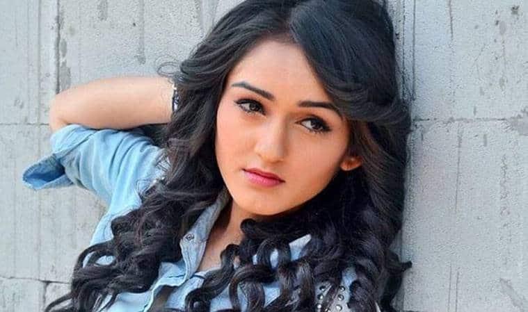 Television actor Tanya Sharma