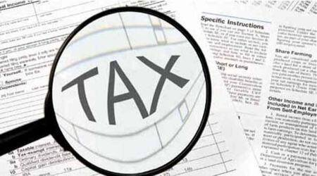 Direct tax collections rise 14% to Rs 4.8 lakh crore in April-Nov