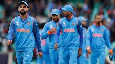 ICC seeks alternate hosts for Champions Trophy 2021 amidst tax concerns in India