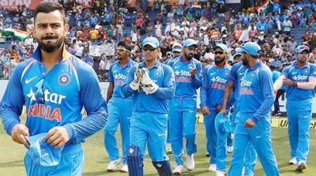India to play T20I tri-series vs B'desh, Lanka in March