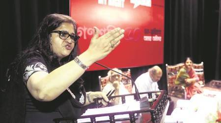 Centre trying to curb students' voices, says Teesta Setalvad