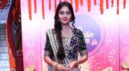 It was a logical decision to end Pehredaar Piya Ki as people were not understanding it: Tejasswi Prakash
