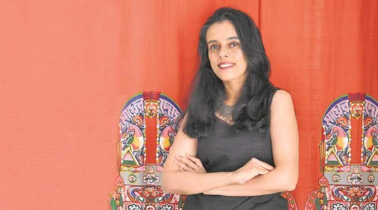 Tejaswini Apte Rahm, indian authors, writer, indian express