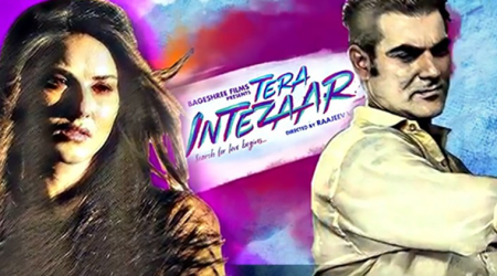 Tera Intezaar movie review: Why was this Sunny Leone and Arbaaz Khan starrer made?