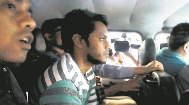 Two 'ABT men' held in Kolkata