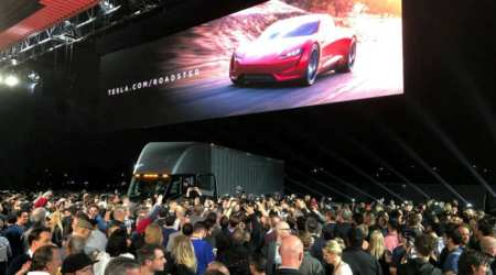 Tesla's latest launches Elon Musk's attempts to redefine battery technology