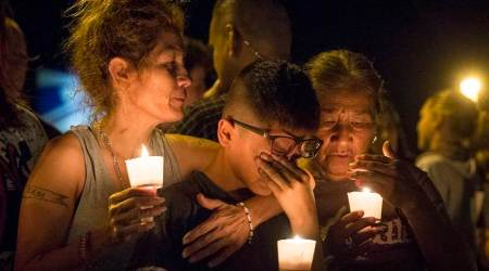 Texas shooting: Major terrorist attacks in US history