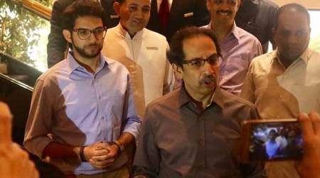 Mumbai: Uddhav, Aditya Thackeray's security upgraded
