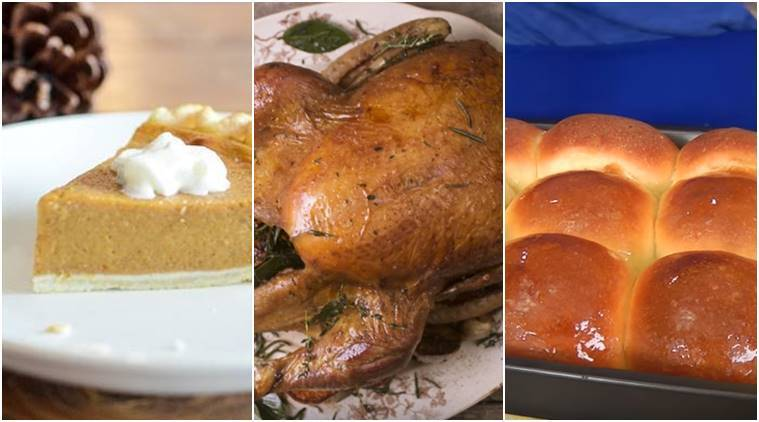Thanksgiving, Thanksgiving recipes, Thanksgiving 2017 recipes, Thanksgiving food, Thanksgiving easy recipes, Thanksgiving quick recipes, Thanksgiving easy and quick recipes, Thanksgiving turkey, Thanksgiving pumpkin pie, Thanksgiving cranberry sauce, Thanksgiving mash potatoes, Thanksgiving celebrations, indian express, indian express news