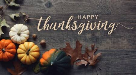 thanksgiving 2017, thanksgiving celebration, when is thanksgiving day in 2017, when is thanksgiving day, india celebrating thanksgiving, Indian express, Indian express news