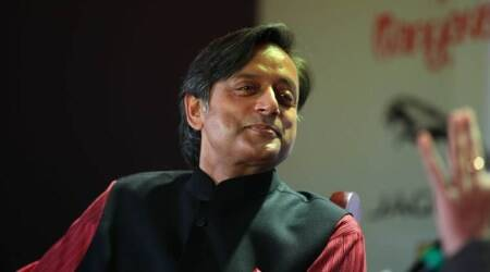 Hindutvavadis want a 'Hindu Pakistan': Shashi Tharoor on Anantkumar Hedge's remark