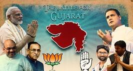 Gujarat Assembly Elections: The Key Players