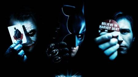 The Dark Knight trilogy and other Christopher Nolan films now available in Ultra HD